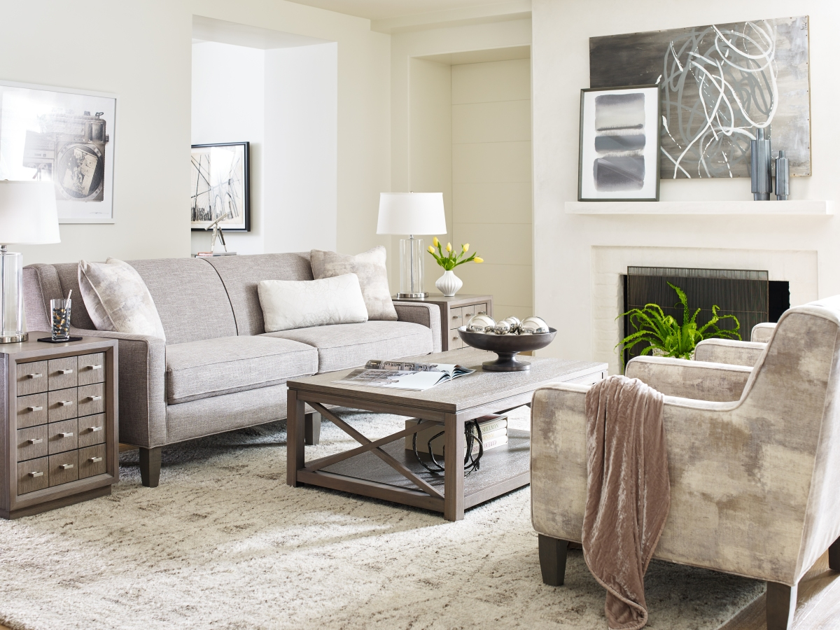 A closer look at rachael ray home el dorado furniture for Rachael ray furniture collection