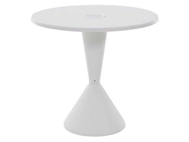 NAPLES ROUND DINING TABLE