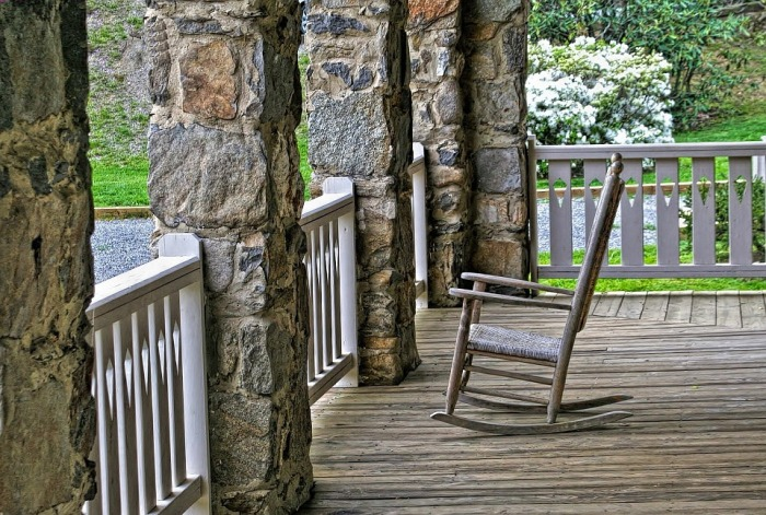 The History of the RockingChair